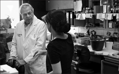 Dr. Samuel Waxman
