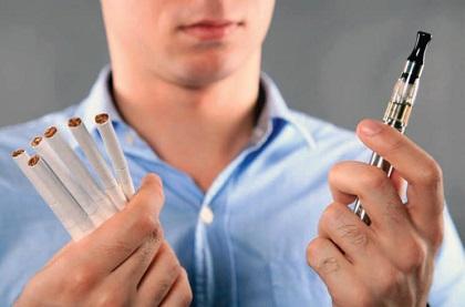 e-cigars