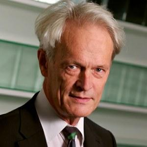Sir Richard Peto