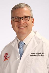 John Leonard, MD