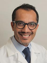 Gulam Abbas Manji, MC, PhD