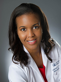 Adrienne Phillips, MD