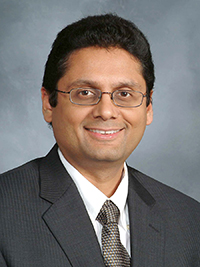 Manish Shah, MD