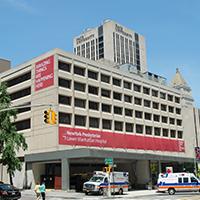 Lower Manhattan Hospital