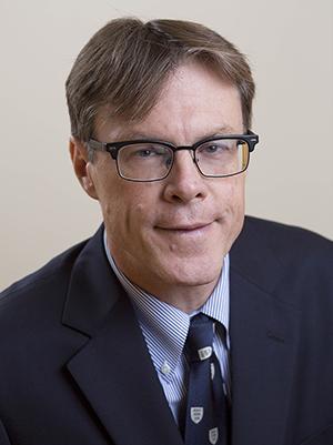 Dr. Charles G. Drake
