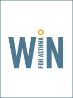 Win for Asthma logo