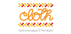 Community League of the Heights logo