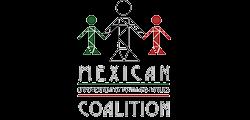 Coalicion Mexicana logo