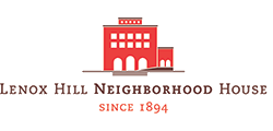 Lenox Hill Neighborhood House logo