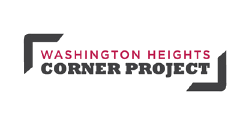 Washington Heights Corner Project logo