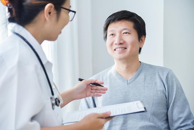 Center for Liver Disease and Transplantation