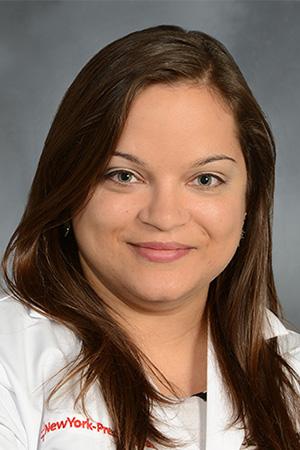 Christina Guzman