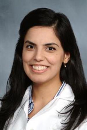 Sara Zaidi