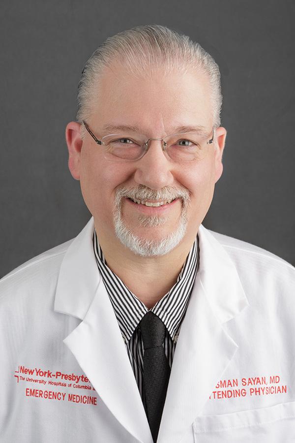 Emergency Medicine Residency | NewYork-Presbyterian