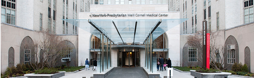 NewYork-Presbyterian Weill Cornell Medical Center