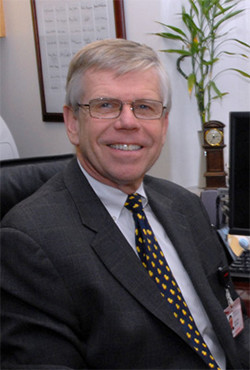Gerald M. Loughlin, MD