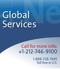 Global Services +1-212-746-9100