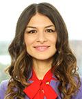 Anissa Lamouchi