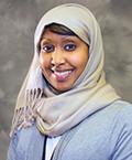 Farida Sheikh Osman