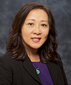 Linda Leong