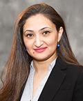 Nora Alzubaidy