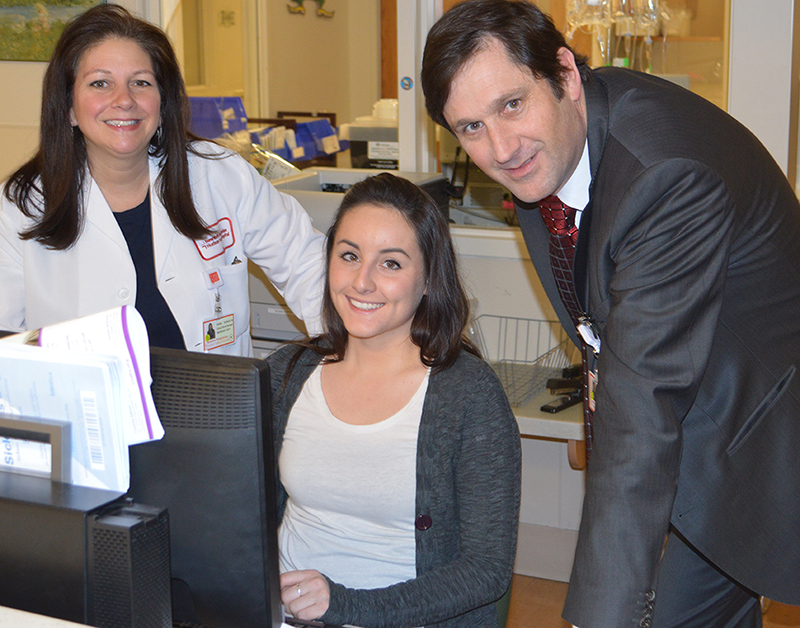 Emergency Department | NewYork-Presbyterian Hudson Valley Hospital