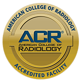 American College of Radiology Accredited Facility badge