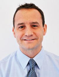 Dr. Christian Piccolo NewYork-Presbyterian/Hudson Valley Hospital