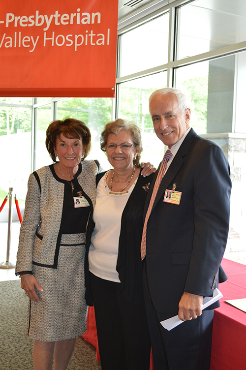 NewYork-Presbyterian/Hudson Valley Hospital Honors Employees for Years of Service at Recognition Ceremony