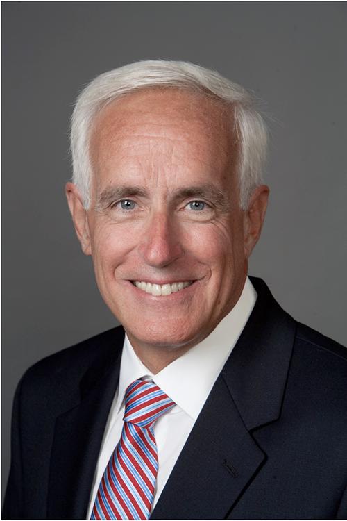 NewYork-Presbyterian/Hudson Valley Hospital President John Federspiel Honored for Management Excellence