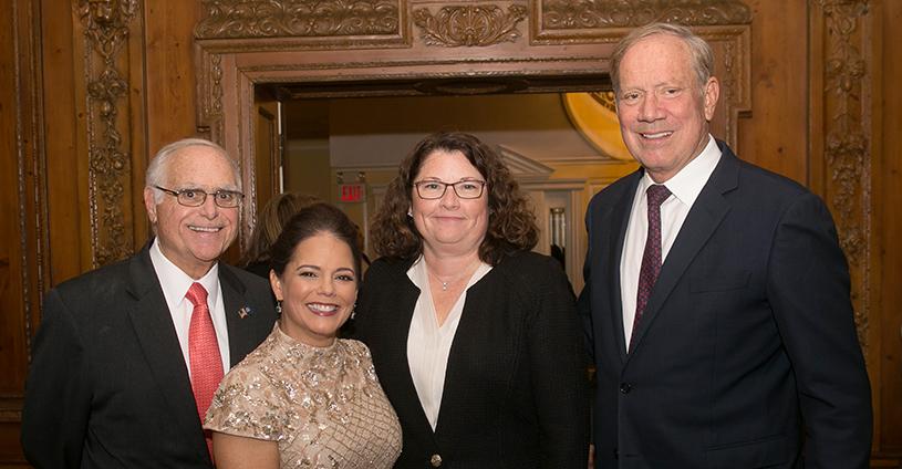 NewYork-Presbyterian/Hudson Valley Hospital Fall Gala 2017
