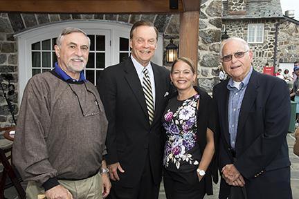 NewYork-Presbyterian/Hudson Valley Hospital Golf Outing 2016