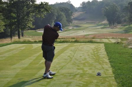 Curry Automotive is Presenting Sponsor of HVHC's 36th Annual Golf Outing at Hudson National