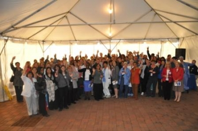 223 Hudson Valley Hospital employees with perfect attendance