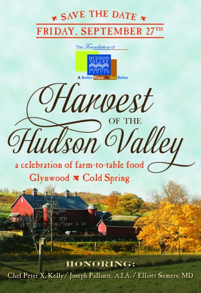NewYork-Presbyterian/Hudson Valley Hospital Raises Funds for Demonstration Kitchen with Farm to Table Event