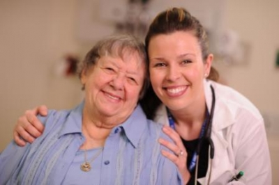 NewYork-Presbyterian/Hudson Valley Hospital Holds Interactive Senior Health Fair