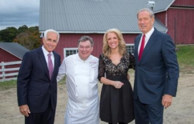 Harvest of the Hudson Valley Raises $250,000 for NewYork-Presbyterian/Hudson Valley Hospital Teaching Kitchen