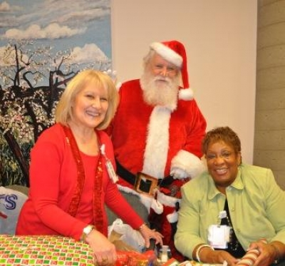 Hudson Valley Hospital Makes Wishes Come True for Children