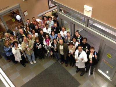 NewYork-Presbyterian/Hudson Valley Hospital Offers Free Lung Cancer Screenings