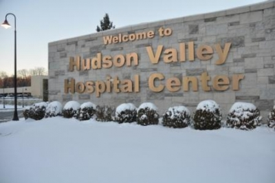NewYork-Presbyterian/Hudson Valley Hospital Weathers First Snow of 2014