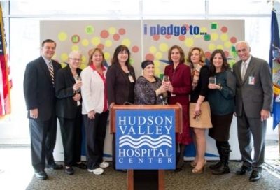 NewYork-Presbyterian/Hudson Valley Hospital Celebrates its 125th Anniversary