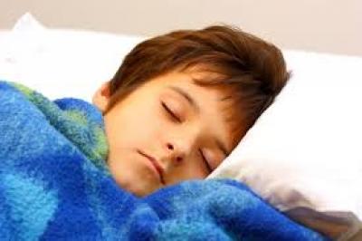 Bedtime Rules Key to Better Sleep for Children