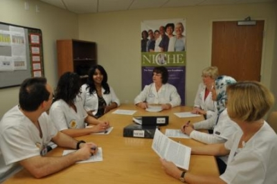HVHC Recognized for Excellence by NICHE program for Older Adults