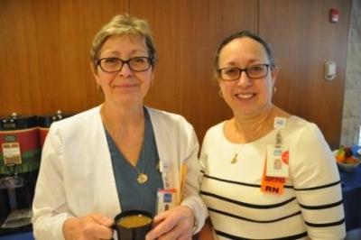 HVHC Celebrates Nursing Certification Day
