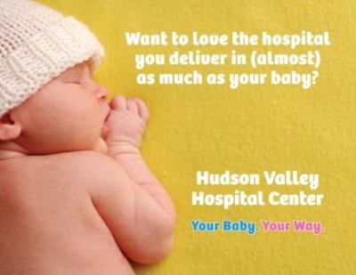 Maternity Fair Comes to Jefferson Valley Mall May 10