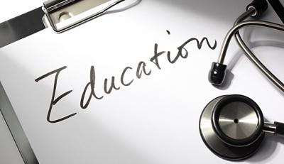 Health Education Programs in May