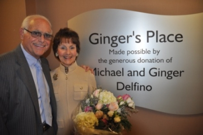 Ginger's Place Boutique Opens at NewYork-Presbyterian/Hudson Valley Hospital