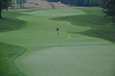 HVHC Holds Annual Golf Outing June 24