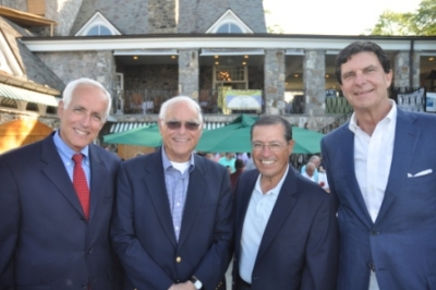 Golf Outing Raises $235,000 for HVHC Foundation