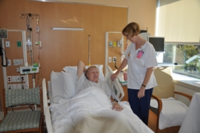 U.S. News & World Report Ranks HVHC Among Best in Geriatric Care